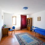 Camera albastră
