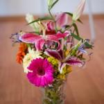 Flori pentru voi