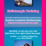 Invitație întru Bucurie -sâmbătă 16 mai 2015 București